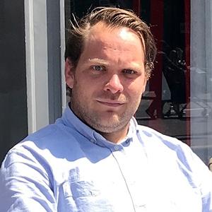 Allard Volker, Innovation Booster